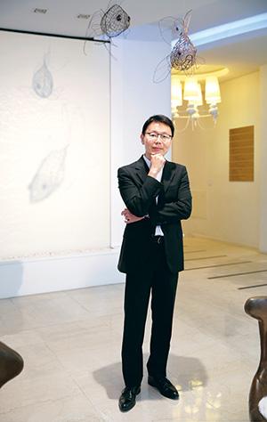 ジュ・クォン 氏